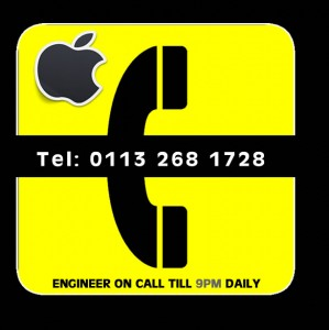 call mac repair leeds