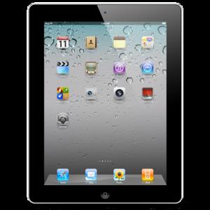 iPad 3 Black